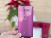 LG rút lui khỏi thị trường smartphone Trung Quốc