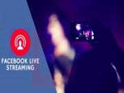 """Facebook sắp cho phép  """" boa """"  tiền khi người dùng livestream?"""