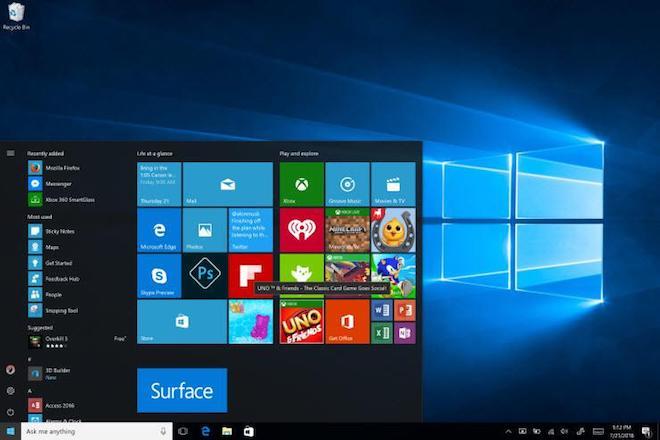 Thị phần của Windows 10 chính thức vượt qua Windows 7 - 1