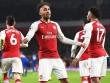 """Arsenal: Aubameyang khai hỏa, Mkhitaryan và trọng tài """"kiến tạo"""""""