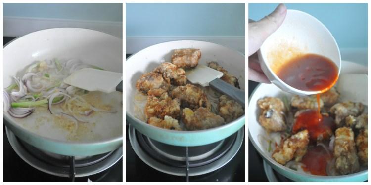 Tiền vệ Đức Huy U23 Việt Nam cực hạnh phúc nếu mâm cơm có những món ăn quen thuộc này - 6