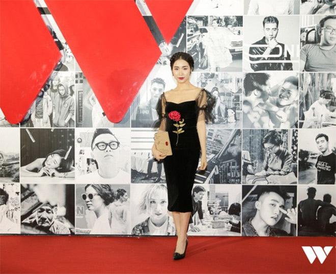 Thái độ hạng Hòa Minzy khi tái ngộ Công Phượng sau hơn 1 năm chia tay - 2