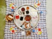 Các nước trên thế giới ăn sáng như thế nào?