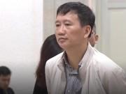 Sáng nay 5/2, tuyên án Trịnh Xuân Thanh và đồng phạm