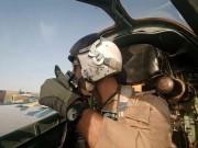Thế giới - Phi công Su-25 Nga rơi ở Syria có vũ khí gì chống trả khủng bố?