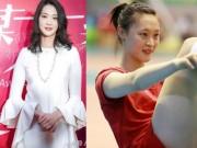 """Thể thao - """"Hoa hậu bóng chuyền"""" đẹp nhất Trung Quốc mất nghiệp khó tin"""