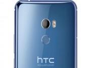 Trễ hẹn với U12, HTC lấp khoảng trống tại MWC 2018 bằng smartphone này đây