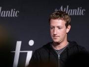"""Mark Zuckerberg  """" thú tội """"  nhân dịp sinh nhật lần thứ 14 của Facebook"""