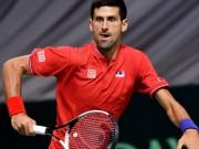 Tin thể thao HOT 5/2: Djokovic mất phương hướng vì chấn thương