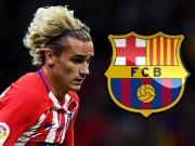 Bóng đá - Barca gây sốc với Griezmann: Messi sát cánh dàn sao gần nửa tỷ euro