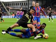 Crystal Palace - Newcastle: Dứt điểm siêu tệ, thoát hiểm may mắn
