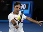 Federer giành Grand Slam 20: Độc chiêu thượng thừa, dàn cao thủ bó tay