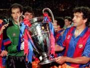 """Barca và vận may không tưởng: 3 lần được  """" biếu """"  chức vô địch"""