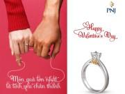 Đốn tim  nàng cùng món quà Valentine cực yêu