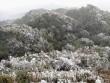 Rét khốc liệt dưới 0 độ C, băng giá phủ trắng Sa Pa và Mẫu Sơn