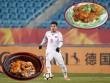 Tiền vệ Đức Huy U23 Việt Nam cực hạnh phúc nếu mâm cơm có những món ăn quen thuộc này