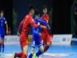 Tuyển futsal Việt Nam - Đài Loan (Trung Quốc): Hẹn Uzbekistan ở tứ kết