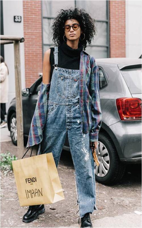 2018 - Đừng bỏ quên quần yếm trong góc tủ - 7
