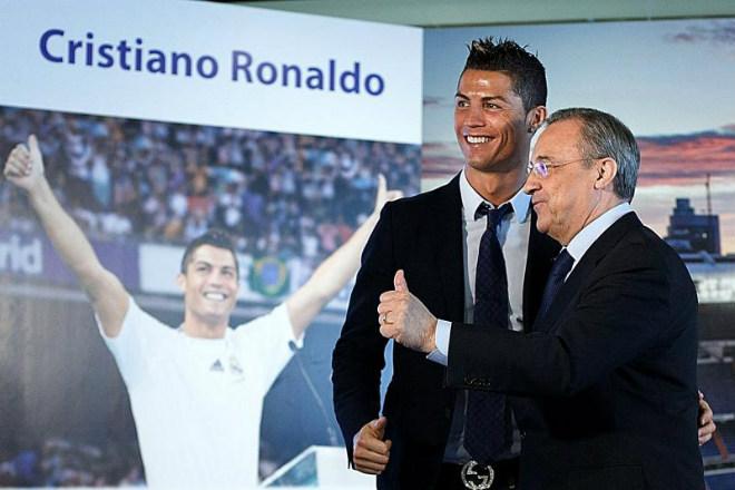 Ronaldo 33 tuổi, khó ghi 50 bàn/mùa: Real bán tháo, đại gia nào đủ sức mua - 2