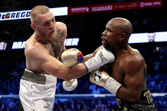 Ấn tượng thể thao 2017: Real bá chủ, Boxing kinh điển, Bolt cay đắng về hưu - 1