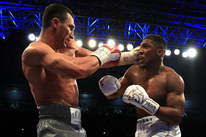 Ấn tượng thể thao 2017: Real bá chủ, Boxing kinh điển, Bolt cay đắng về hưu - 7
