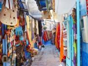 Sắc màu đường phố của 30 thành phố nổi tiếng trên thế giới
