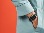 Công nghệ thông tin - Bản sao Apple Watch có GPS, pin xài 45 ngày, giá chỉ 2,25 triệu đồng