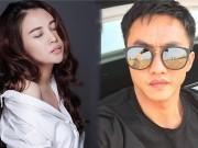 Cường Đô La gặp trục trặc tình cảm với Đàm Thu Trang