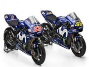 """Thể thao - Đua xe MotoGP: Ra mắt """"thần tốc độ"""", Rossi quyết tâm đòi lại ngôi vương"""