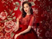 Giang Hồng Ngọc hóa nàng xuân rực rỡ, chia sẻ kế hoạch đón Tết