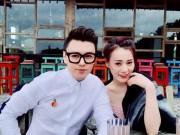 Phan Anh hạnh phúc vì cuộc hôn nhân viên mãn của Tuấn Tú