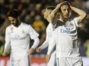 """Bóng đá - Real """"loạn cào cào"""": Vì PSG - Neymar ám ảnh, vẫn tin giữ được Cup C1"""
