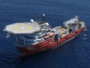 Tàu tìm kiếm MH370 cố tình  mất tích  vì kho báu khổng lồ?