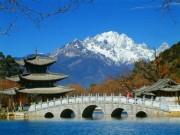 Mãn nhãn với những cảnh đẹp lung linh ở Vân Nam, Trung Quốc