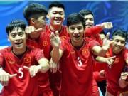 Đấu Uzbekistan, futsal Việt Nam sẽ chơi như chiến binh