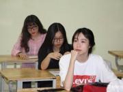 Hà Nội: Tháng 3 sẽ tổ chức thi thử THPT Quốc gia 2018