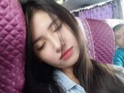 Những nguy hiểm rình rập khi ngủ trong xe ô tô