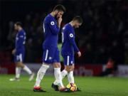 """Bóng đá - Chelsea thua thảm: Quân tướng rệu rã, Real & PSG """"hút máu"""" hốt Hazard"""