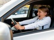 Sự cố thường gặp khi lái xe ô tô về quê ăn Tết và cách xử trí