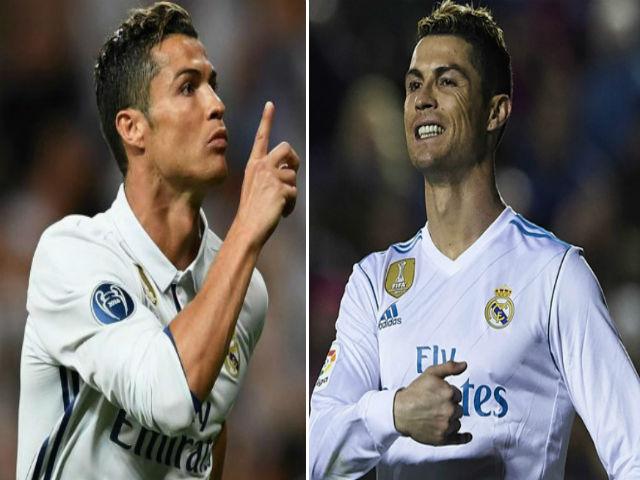 Ronaldo tệ nhất sự nghiệp: Bị nghi buông sớm La Liga, tất tay cho C1
