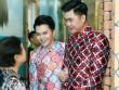 Nam Cường căng thẳng khi đối đầu với tình trẻ của Phi Nhung