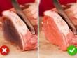 9 cách nhận biết thực phẩm kém chất lượng không phải ai cũng biết