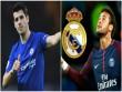 "PSG: Cấm Neymar tới Real, mua  "" bom xịt ""  Chelsea 70 triệu bảng thay Cavani"