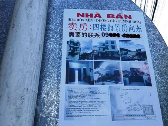 """Kiểm tra toàn diện việc người Trung Quốc """"bám"""" Nha Trang - 2"""