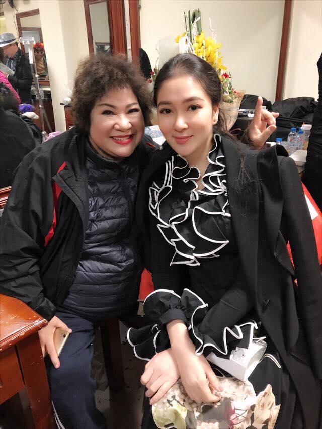 Hoa hậu Nguyễn Thị Huyền tái xuất khác lạ sau 13 năm đăng quang - 2