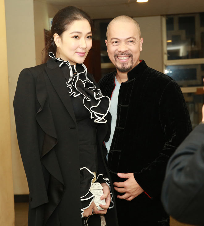 Hoa hậu Nguyễn Thị Huyền tái xuất khác lạ sau 13 năm đăng quang - 3