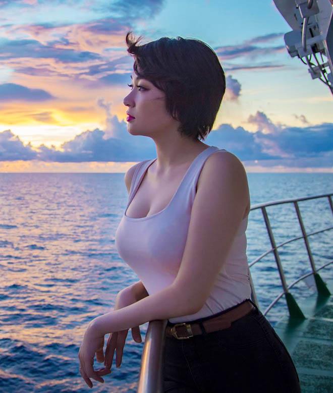 Hoa hậu Nguyễn Thị Huyền tái xuất khác lạ sau 13 năm đăng quang - 9