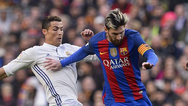 """Messi săn Quả bóng vàng: Vượt xa Ronaldo, xây """"ngọn núi kỳ vĩ"""" - 1"""