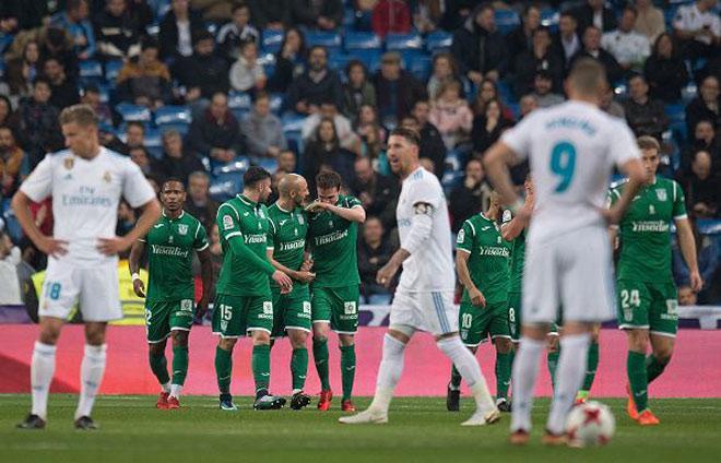 """Real Madrid tuột dốc thê thảm: Chỉ mặt 5 """"tội đồ"""", có Ronaldo - 2"""