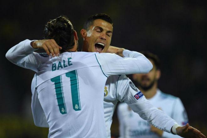 Ronaldo tất tay Cúp C1: Qua mặt Zidane, tự chọn đội hình Real đấu PSG - 2